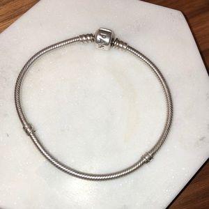 Pandora Moments Snake Bracelet
